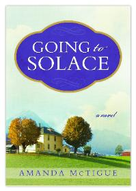Going_to_Solace by Amanda McTigue