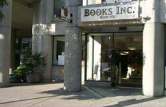 Books, Inc. Opera Plaza, 601 Van Ness Ave.