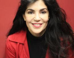 Patricia V. Davis
