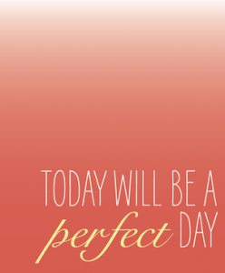 Today-Will-Be-A-Perfect-Day, Michael Larsen