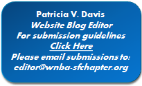Blog Submission Guidelines, WNBA-SF Chapter