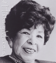 Effie Lee Morris, Our Founder