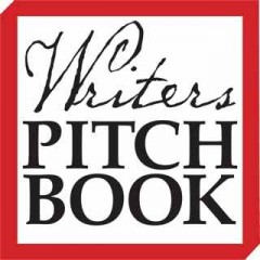 Writers Pitch Book