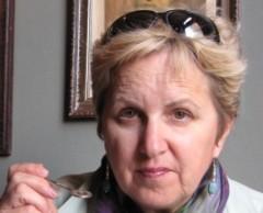 Kathleen Archambeau, proud diverse
