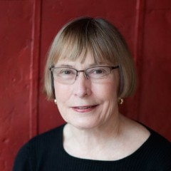 Janet Thornburg