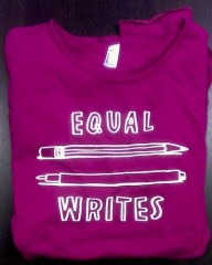 T-shirt-EqualWrites