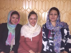 Afghan Friends Network  Women