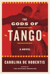 The Gods of Tango book cover