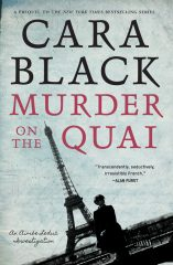 Murder on the Quai Cover
