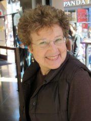 member Barbara Falconer Newhall