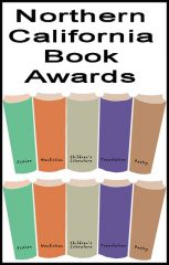 Northern California Book Awards logo