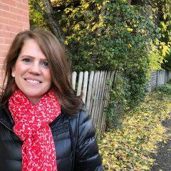 Alexandra MacVean, member interview