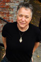 Kate Carroll de Gutes, member interview