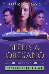 Spells & Oregano cover