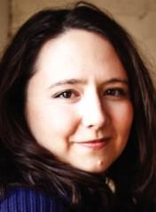 Amanda Coplin by Corina Bernstein