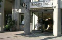 Books, Inc. Opera Plaza, 601 Van Ness Ave.