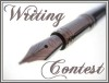 Writing Contest Logo