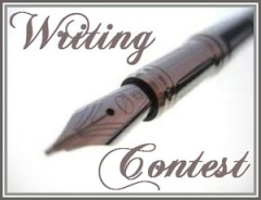 Writing-Contest-Logo