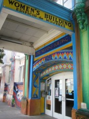 womens building