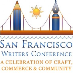 SF Writers' Conference logo