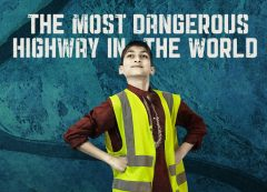 The Most Dangerous Highway in the World, a play about Afghanistan staged by Golden Thread Productions