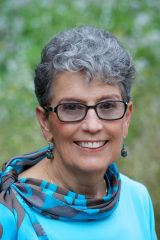 bev scott, featured member