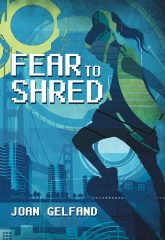 Fear to Shred book cover
