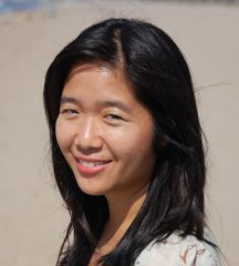 Vanessa Hua