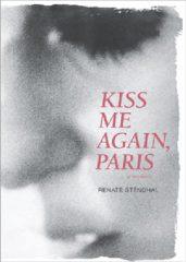 Kiss me again Paris cover