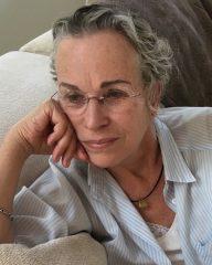 Renate Stendhal by Louise Kollenbaum (member interview)