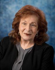 Marcia Rosen, mystery writer